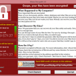Report Says Microsoft Held Back Free WannaCry Patch And Started Releasing It When It Was Too Late