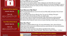 Over $70,000 Has Been Paid So Far In The WannaCry Ransomware Saga Since It Struck This Past Week