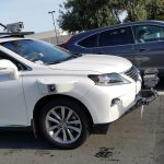 See Pictures Of Apple's Self Driving Car Which Hit California Roads Last Week