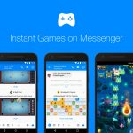 Facebook Opens Instant Games, Its Messenger Gaming Platform To Everyone