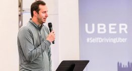 Uber Was Right To Fire Anthony Levandowski  But There Might Be A Bigger Danger Ahead