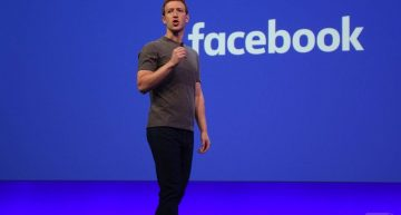 Facebook Changes Its Mission Statement And It's Plan For The Future