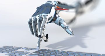 China Is Using Artificial Intelligence To Drive Economic Expansion