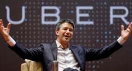 Uber CEO Travis Kalanick While On Indefinite Leave Decides To Resign As CEO Instead
