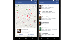 "Facebook Rolls Out Its ""Find Wi-Fi"" Service Globally On iOS And Android"