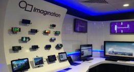 British Chip Maker, Imagination Technologies Up for Sale