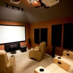 Guest Post: 5 Tips For Making Your Home Theatre Great Again