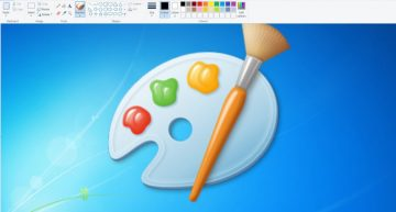 "As Microsoft Kills Off Paint, Here's A Look On How The Software Made ""Life Fun"" While It Lasted"