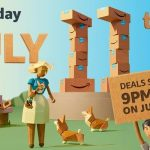 Amazon Prime Day Ended With A Bang Surpassing Its Black Friday Sales