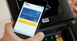 Visa Partners With Four Nigerian Banks to Bring Mobile Payments To Nigeria