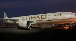 The Ban On Some Tech Gadgets Inflight On Etihad Flights To The US Has Been Lifted