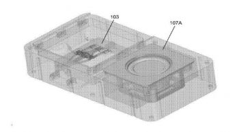 """Following The Death Of Google's Project Ara, Facebook Has Filed A Patent For Its Modular Phone By Its """"Secretive"""" Building 8"""