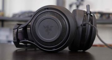 Review: Here's The Razer Man O'War 7.1 Wireless Headphone