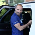 Uber Has Chosen Expedia CEO Dara Khosrowshahi To Replace Travis Kalanick