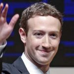Facebook's Mark Zuckerberg Becomes The Third Person Ever To Hit The $100b Networth Mark