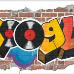 Today's Google Doodle Honours 44 Years Of Hip Hop
