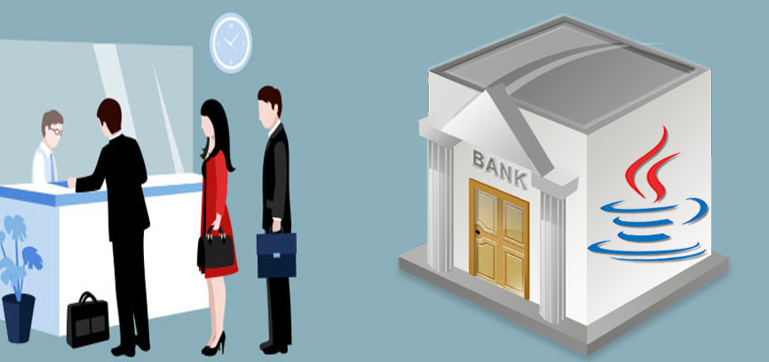 The Use Of Java In The Banking Sector