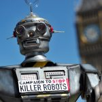 Ban The Development Of Killer Robots Now Before Its Too Late - Elon Musk