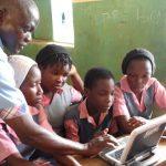 ICT Training Begins In Ondo State, Nigeria For 100 School Girls