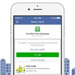 Facebook's Safety Check Feature Gets Its Own Button Following Increased Spate Of Disasters