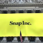 As Snap Stock Falls, Early Investors And Company Insiders Unleash Their Shares Into The Market