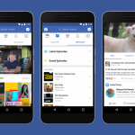 Facebook To Spend About $1b On Original Content, Matching Apple's Budget