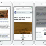 Google's iOS App Now Recommends Articles Related To What You're Reading