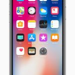 The iPhone X Is Apple's First  Edge-to-Edge OLED display Device With Face ID For Tighter Security