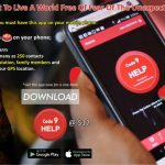 Code9Help App Will Help Tackle Crime And Insecurity In Nigeria