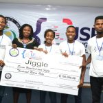 Nicademia Team Emerges Winner In The NCC's USPF Challenge Competition