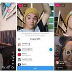 Instagram's New Feature Allows You And A Friend To Go Live Together