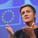 EU's Vestager Says She's Checking To See If Google Is Prioritising Its Own Search Tool Over Its Competitors
