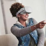 Facebook Oculus Go Standalone VR Headset Unveiled at $199