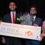 Registration For The 2018 Ericsson Innovation Awards Competition Is Still On