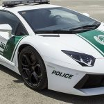 How Artificial Intelligence Will Minimise Crime With Advanced Cop Cars