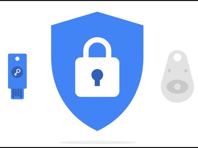 Google Dismisses Authenticator, Introduces Physical Security Key In Advanced Protection