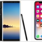 Guest Post: iPhone X vs Note 8 - 7 Important Differences
