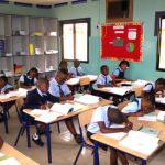 The U.S. Trains 460 Students and Teachers To Promote STEM Education In Nigeria