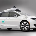 Google's Waymo To Deploy Fully Autonomous Vehicles In Arizona In The Coming Months