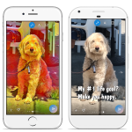 Skype Rolls Out New Photo Effects Powered By Machine Learning