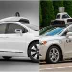 Waymo Accuses Uber Of Hiring Former CIA Agent To Spy On Their Technology