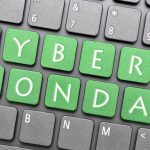 US Cyber Monday Sales Jump 17%, Wal-Mart Sales Nearing That Of Amazon