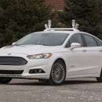 Driverless Cars Will Likely Hit UK Roads In Four Years' Time