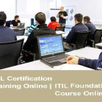 All About the ITIL® Foundations Certification- VILT Course