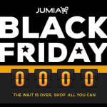 Nigerian Ecommerce Giant Jumia Announces 31 Days Of Black Friday