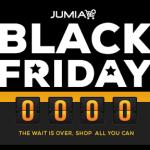 Nigerian Ecommerce Giant Jumia Announces 31 Days Of Black Friday