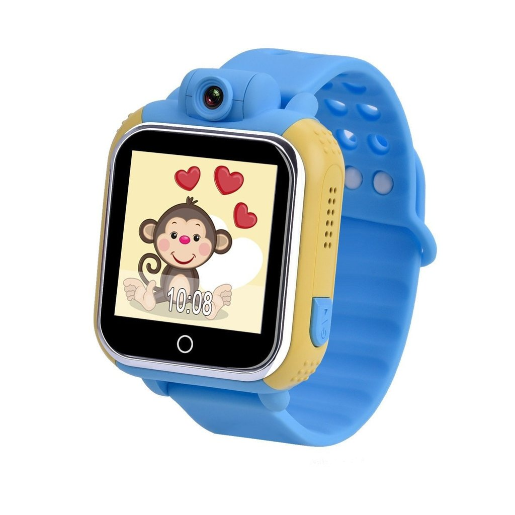Germany Is Stopping Production Of Kid Smartwatches For