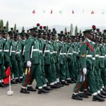 The Nigerian Army Links Security Threat To Unregistered Sim Cards