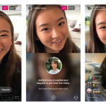 Instagram Adds A Request Button For Friends To Crash Your Live Stream