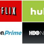 Netflix Tops The List Of The Biggest Streaming Services. See Full List Here